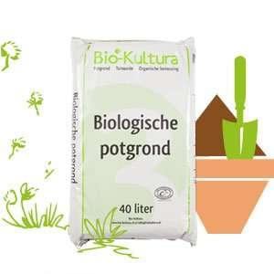 Biokultura potgrond